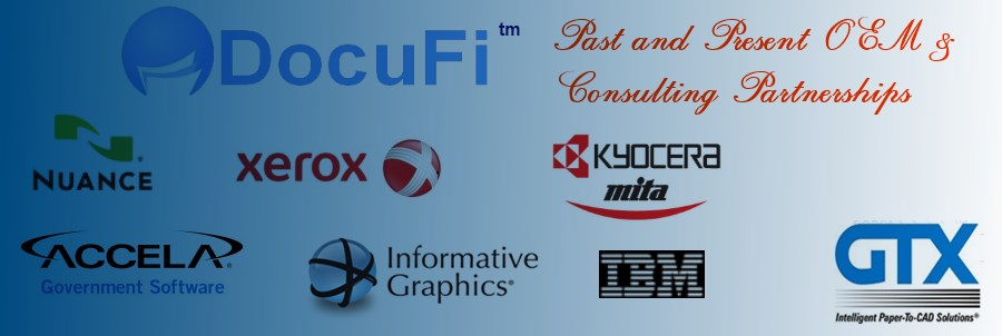 DocuFi OEM and Consulting Partnerships