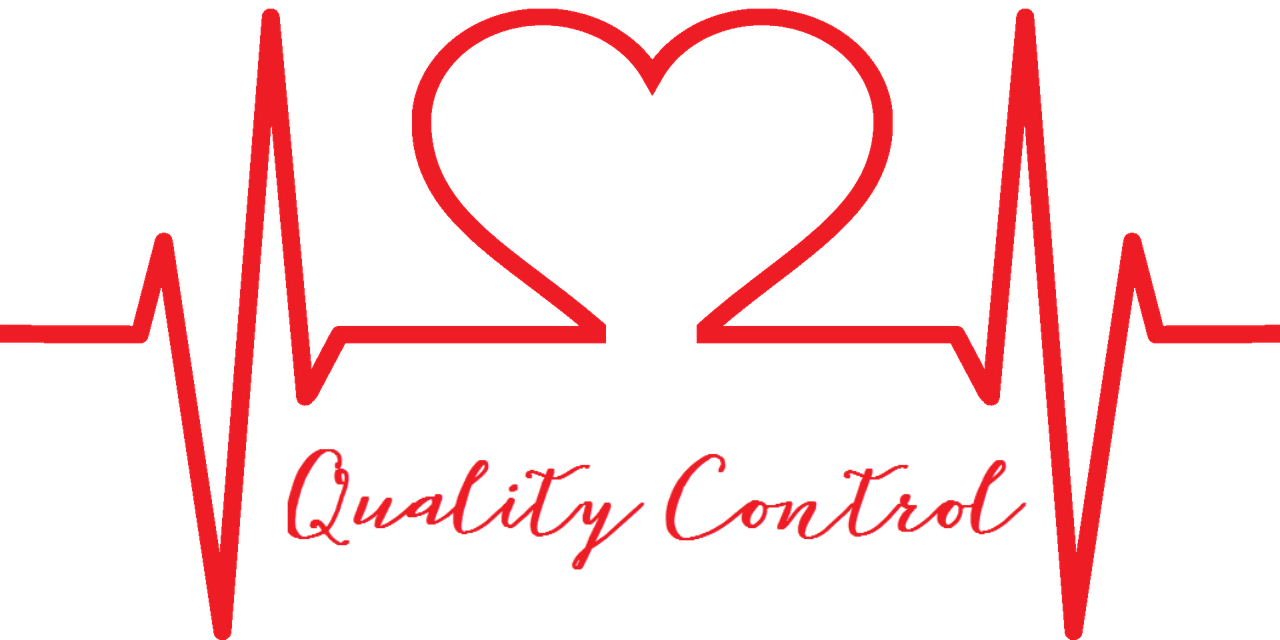 heart line quality control