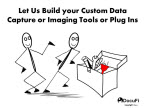 custom capture tool development by DocuFi