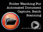 Watching Folders with ImageRamp for Unattended Document Processing